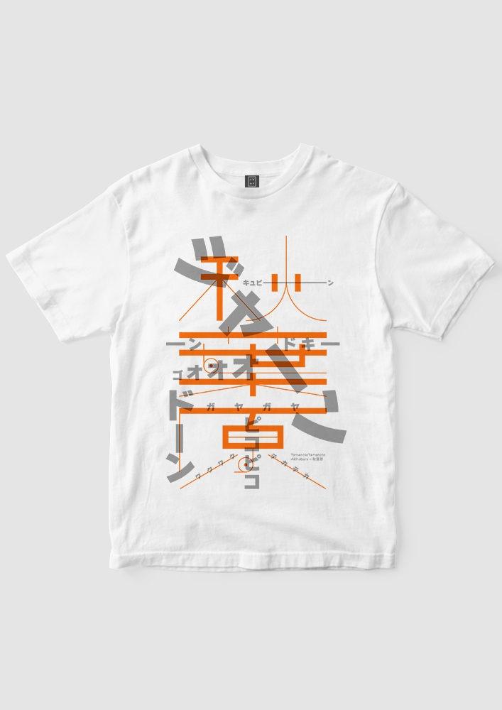 YY Akihabara T-Shirt J.M.