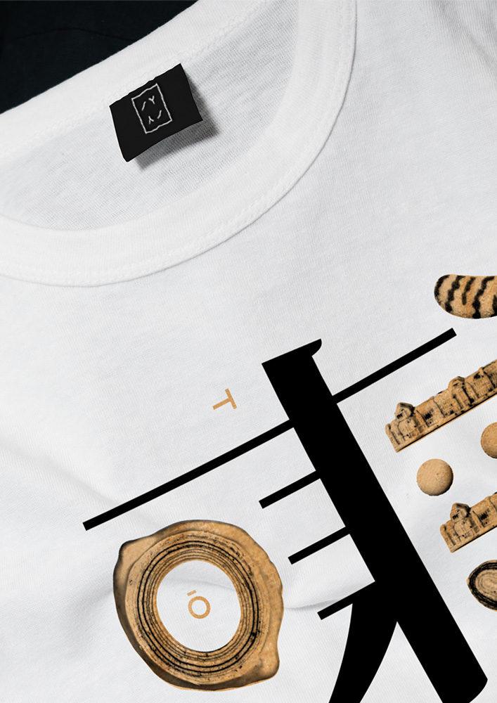 YY Tokyo T-Shirt J.W.