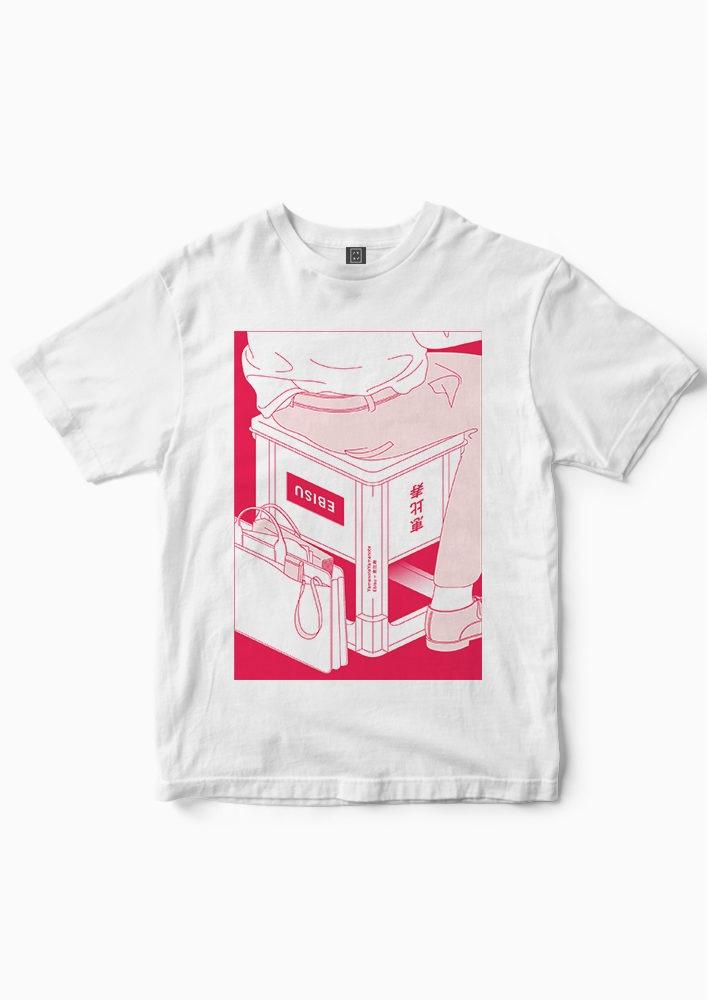 YY Ebisu T-Shirt J.W.